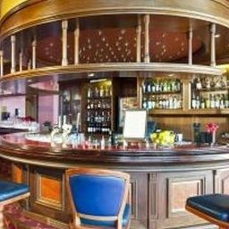 Bar Menzies Hotels Bournemouth Carlton