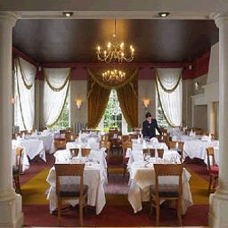 Restaurant Shrigley Hall Golf & Country Club