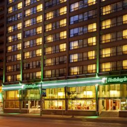 Holiday Inn TORONTO DOWNTOWN CENTRE Toronto