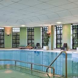 Pool Hilton Puckrup Hall Tewkesbury