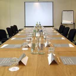 Conference room Hilton Puckrup Hall Tewkesbury