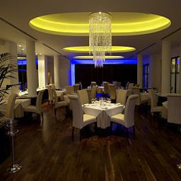 Ristorante Celtic Manor Resort