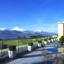 Aghadoe Heights Hotel and Spa Killarney