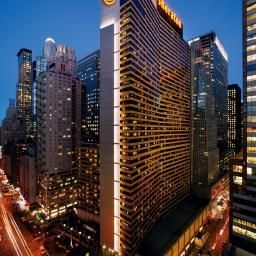 Sheraton New York Times Square Hotel New York City