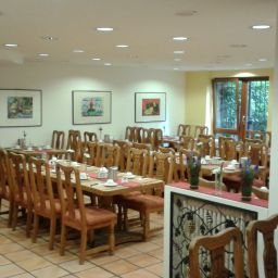 Breakfast room Solitaire Hotel & Boardinghouse