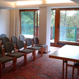Conference room Solitaire Hotel & Boardinghouse