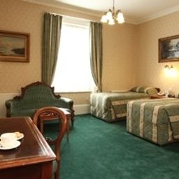 Best Western Swiss Cottage