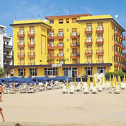 London Lido di Jesolo