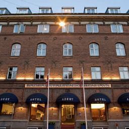 Ascot Hotel & Spa Copenhague