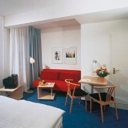 Room enjoy City Messe
