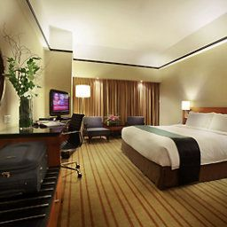 Grand Mercure Roxy Singapore Singapur