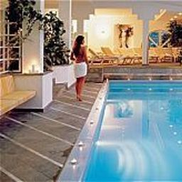 Pool Windschar Ferien- & Wellnesshotel