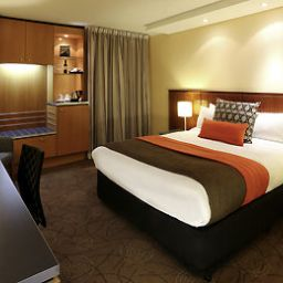 Chambre Mercure Brisbane King George Square