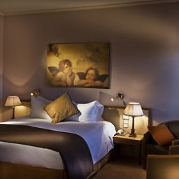 Номер Hotel Cerretani Firenze - MGallery Collection