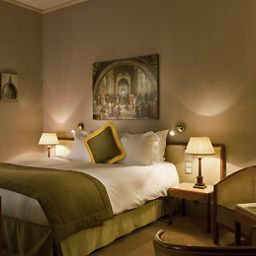 Room Hotel Cerretani Firenze - MGallery Collection
