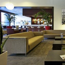 Bar Novotel Genova City