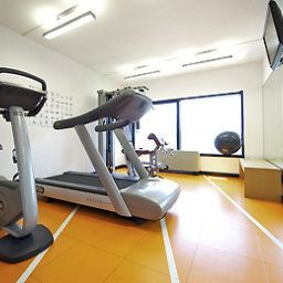 Wellness/Fitness Novotel Genova City