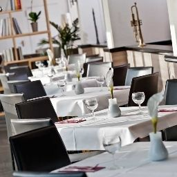 Restaurant TRYP by Wyndham (ex Grand City Hotel Berlin Ku'Damm)