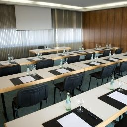 Sala congressi TRYP by Wyndham (ex Grand City Hotel Berlin Ku'Damm)