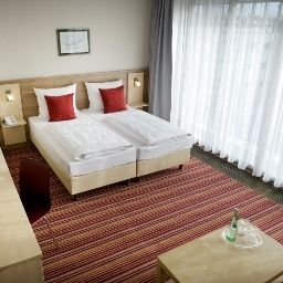 TRYP by Wyndham (ex Grand City Hotel Berlin Ku'Damm)