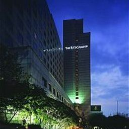 Seoul The Ritz-Carlton Seoul Kangnam-Ku