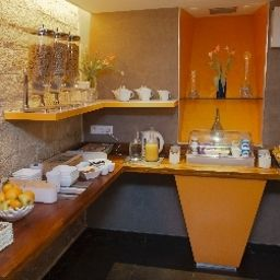 Buffet Lumieres