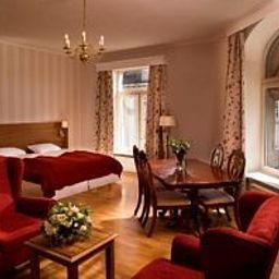 Junior suite Best Western Karl Johan