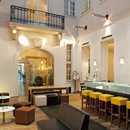 Bar art'otel  mitte by park plaza