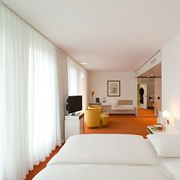 Suite junior art'otel  mitte by park plaza