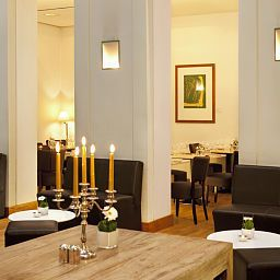 Restaurant art'otel  mitte by park plaza