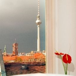 Suite art'otel  mitte by park plaza