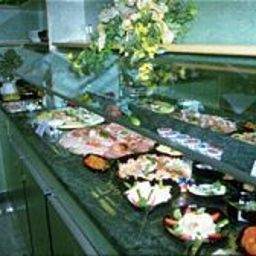 Buffet Astoria