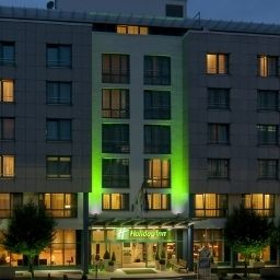 Holiday Inn ESSEN - CITY CENTRE Essen
