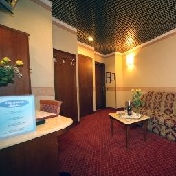 Junior suite Mokinba Hotels King