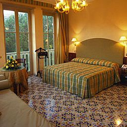 Junior suite Antiche Mura