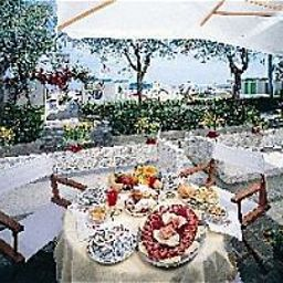 Terrasse Resort Hotel Marinella