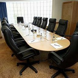 Conference room Jurys Inn Belfast Great Victoria Station