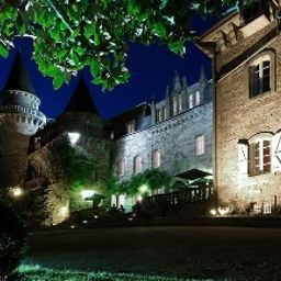 Chateaux de Castel Novel Chateaux et Hotels Collection Fotos