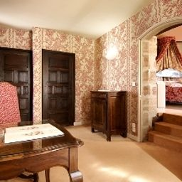 Suite Chateaux de Castel Novel Chateaux et Hotels Collection Fotos
