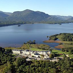 Lake Hotel on Lake Shore Killarney Kerry