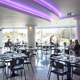 Restaurante Hastings Stormont