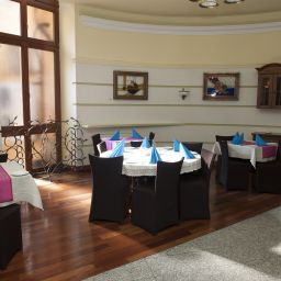 Ristorante Diament Plaza