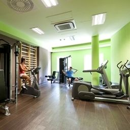 Fitness room Wellamarin Fotos