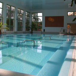 Pool Thermal Hotel Harkány
