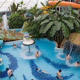 Aquaticum Thermal & Wellness Debrecen