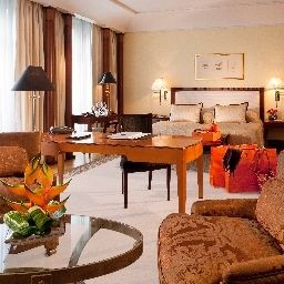 Suite junior Adlon Kempinski