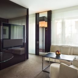 Suite junior Grand Hyatt
