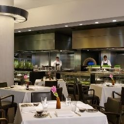 Restauracja Grand Hyatt