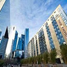Renaissance Paris La Defense Hotel Нантер