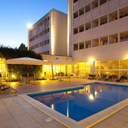 Pool Best Western Farnese